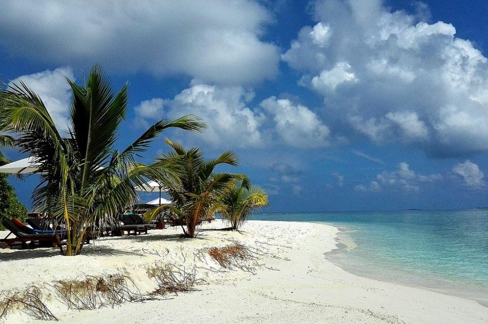 Maafushi, le mie Maldive mordi e fuggi... e low cost ...