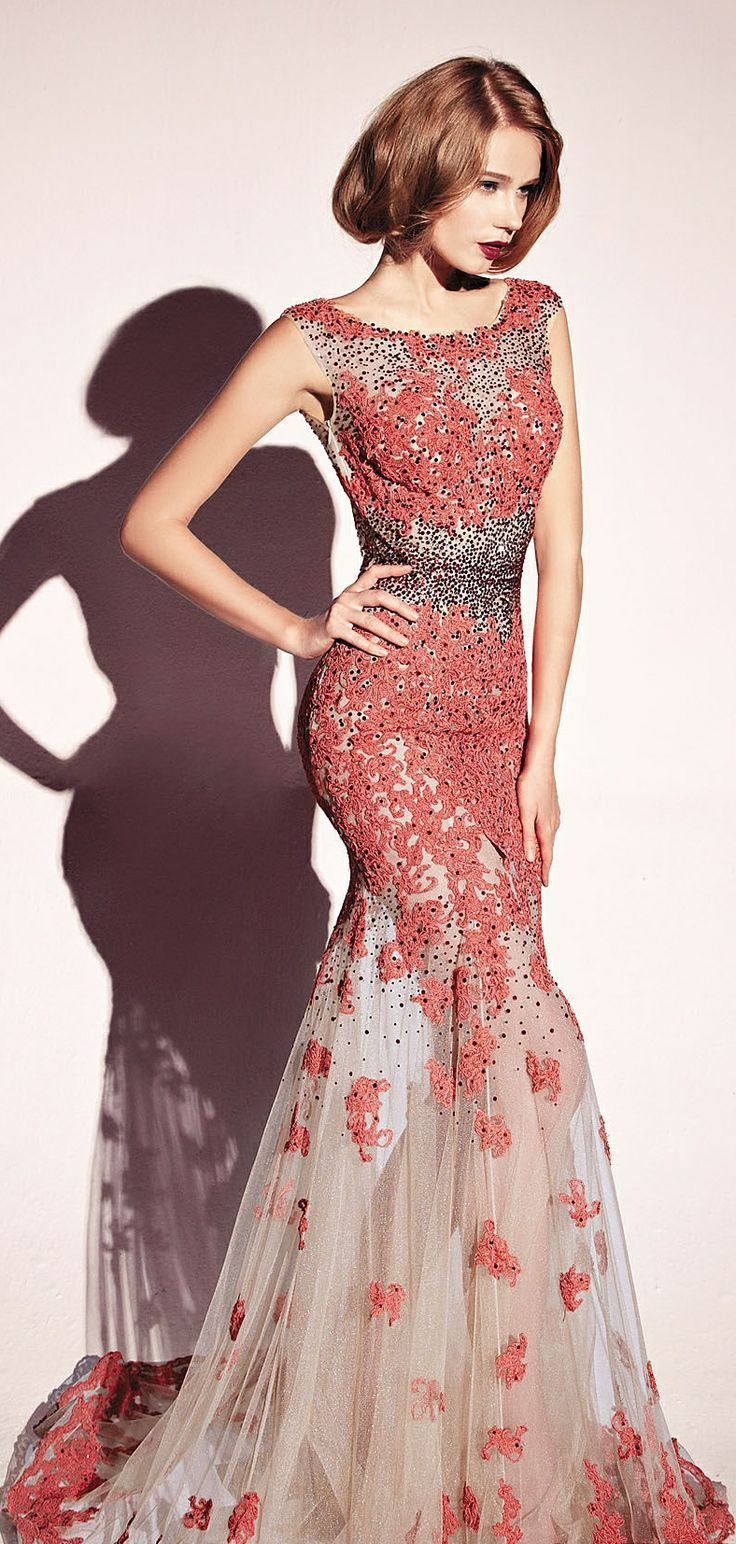 Dany Tabet - only the lipstic is too dark for a soft look | Jan Di ...