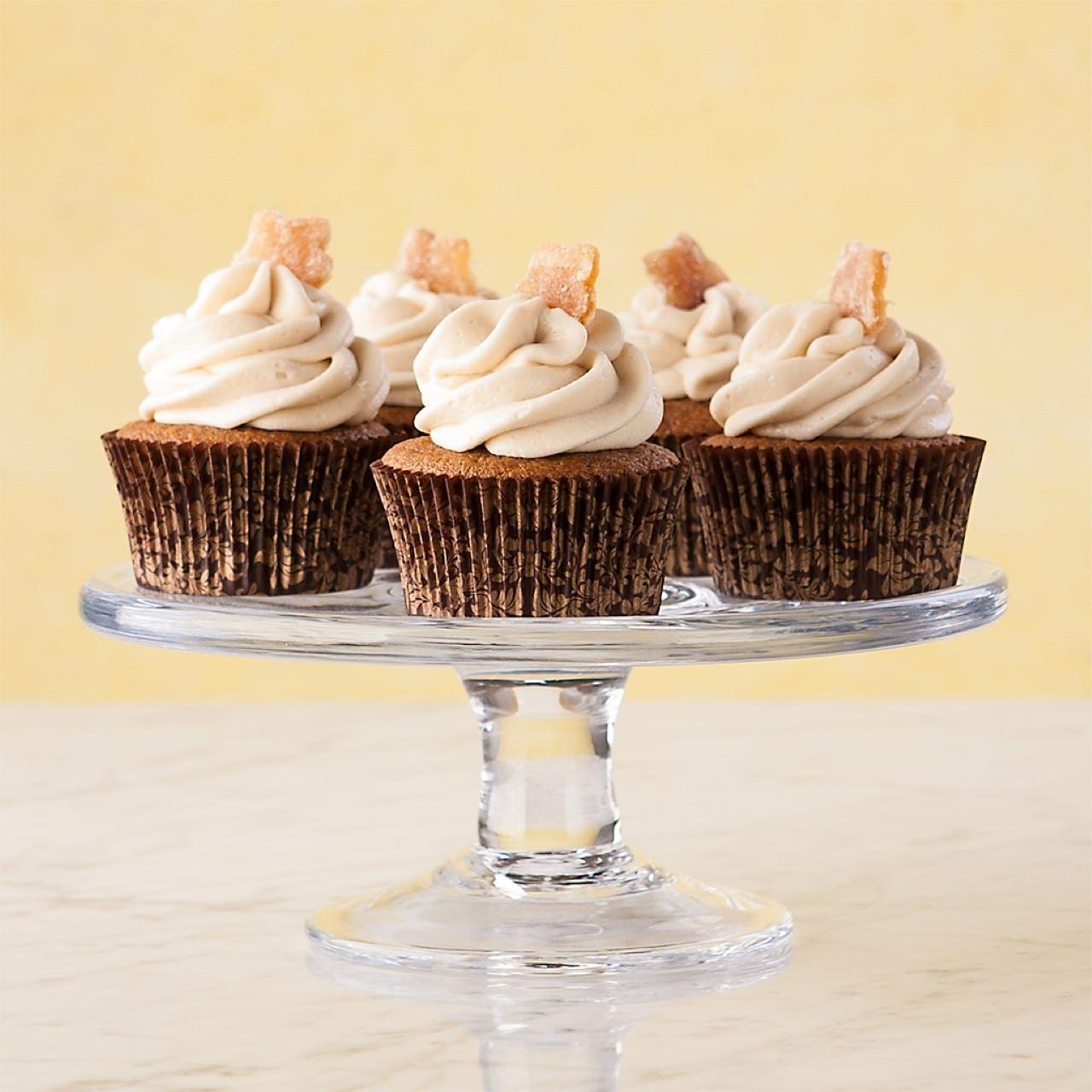 Ginger cupcakes recipe gluten free cupcakes gluten