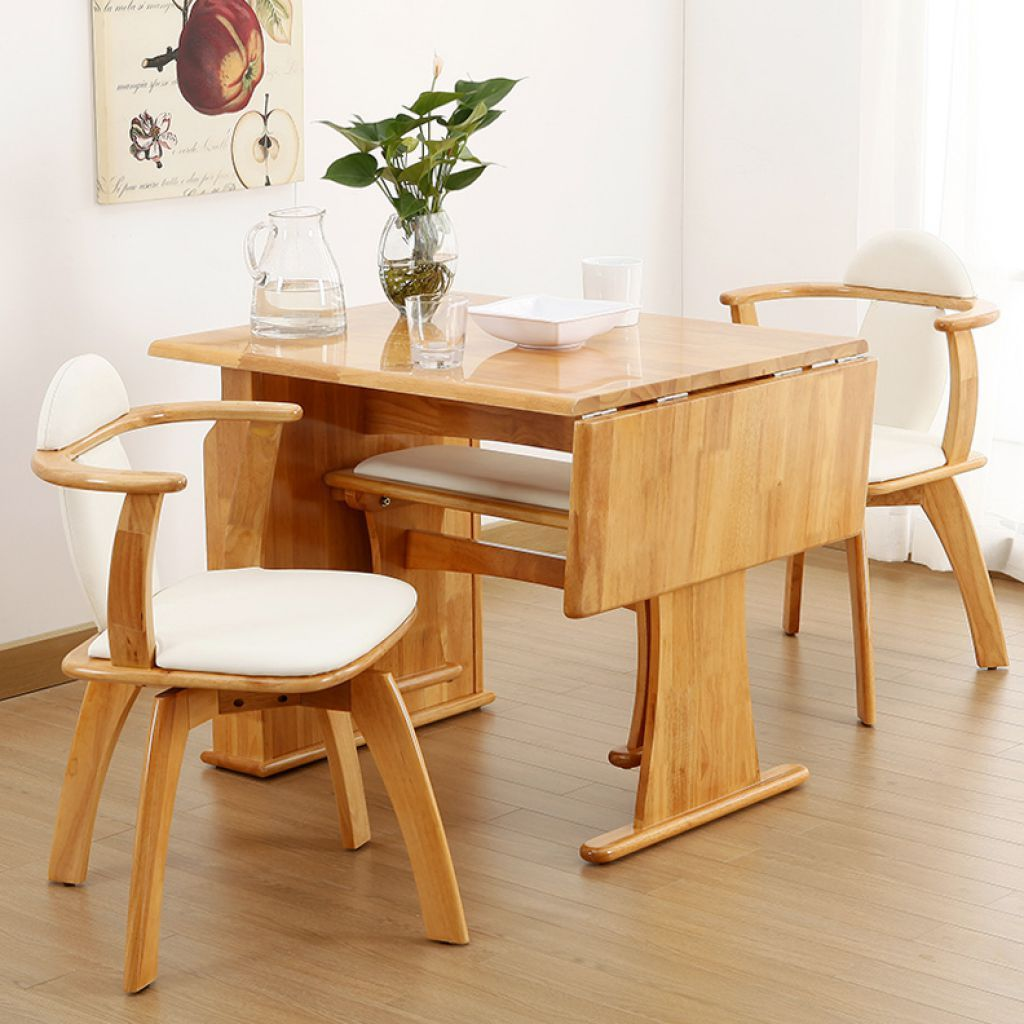 Rubberwood furniture rubberwood furniture is crafted in factories overseas typically sold in big box stores rubberwood furniture may cost 10 percent to