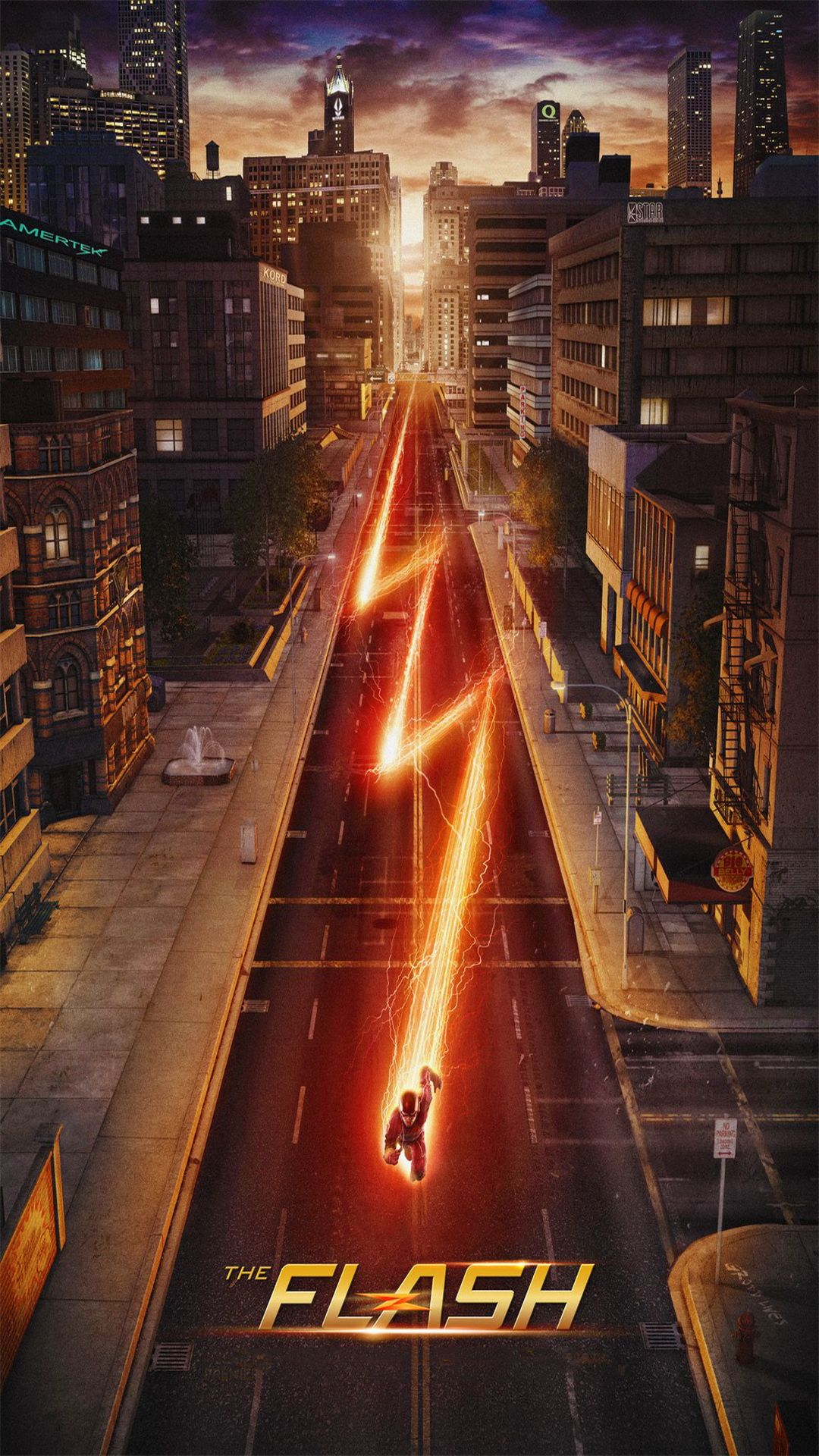 the flash five best moments from season one - hd wallpapers | the