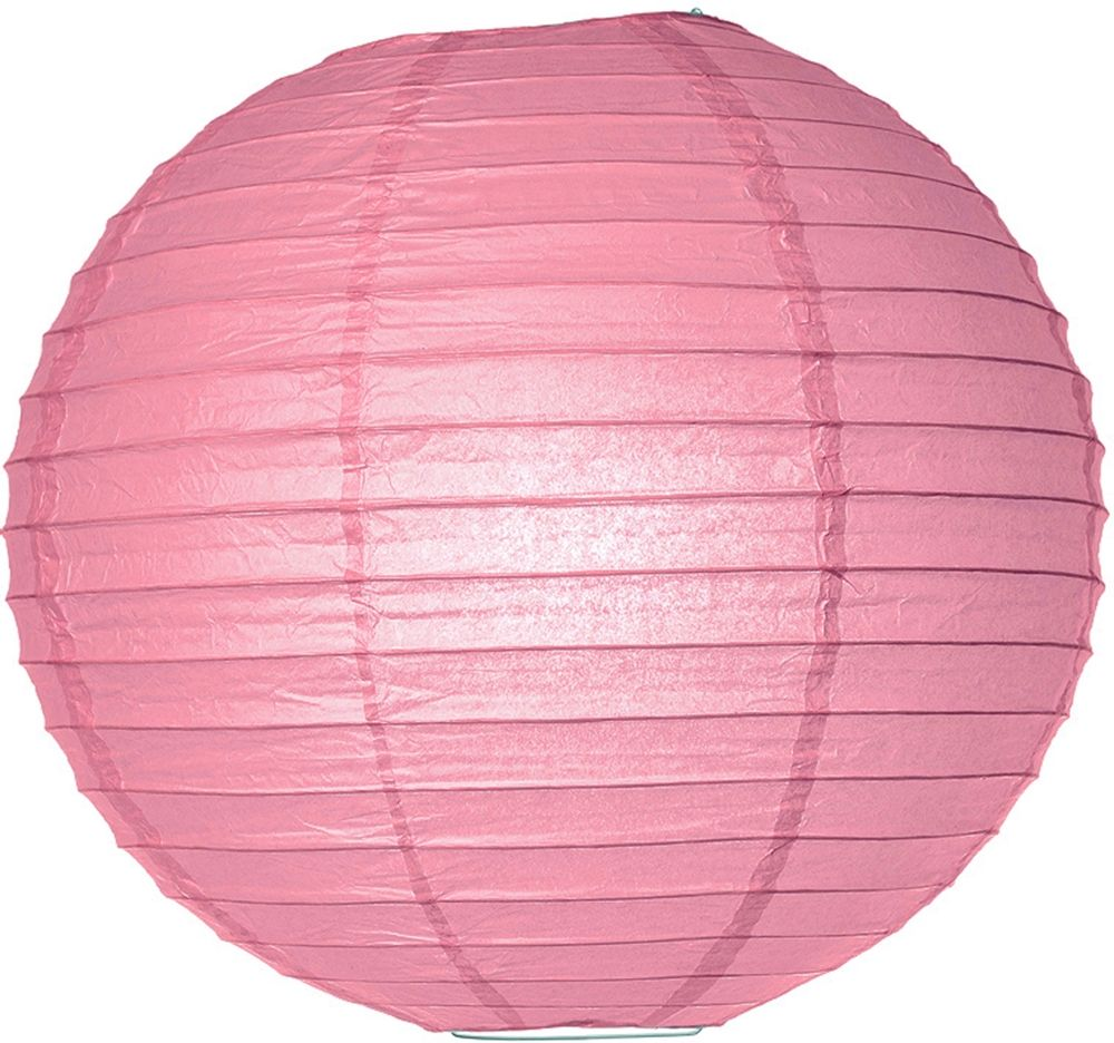 Small rice paper lantern chinese lamp shade 10 inch pink small rice paper lantern chinese lamp shade 10 inch pink parallel aloadofball Image collections