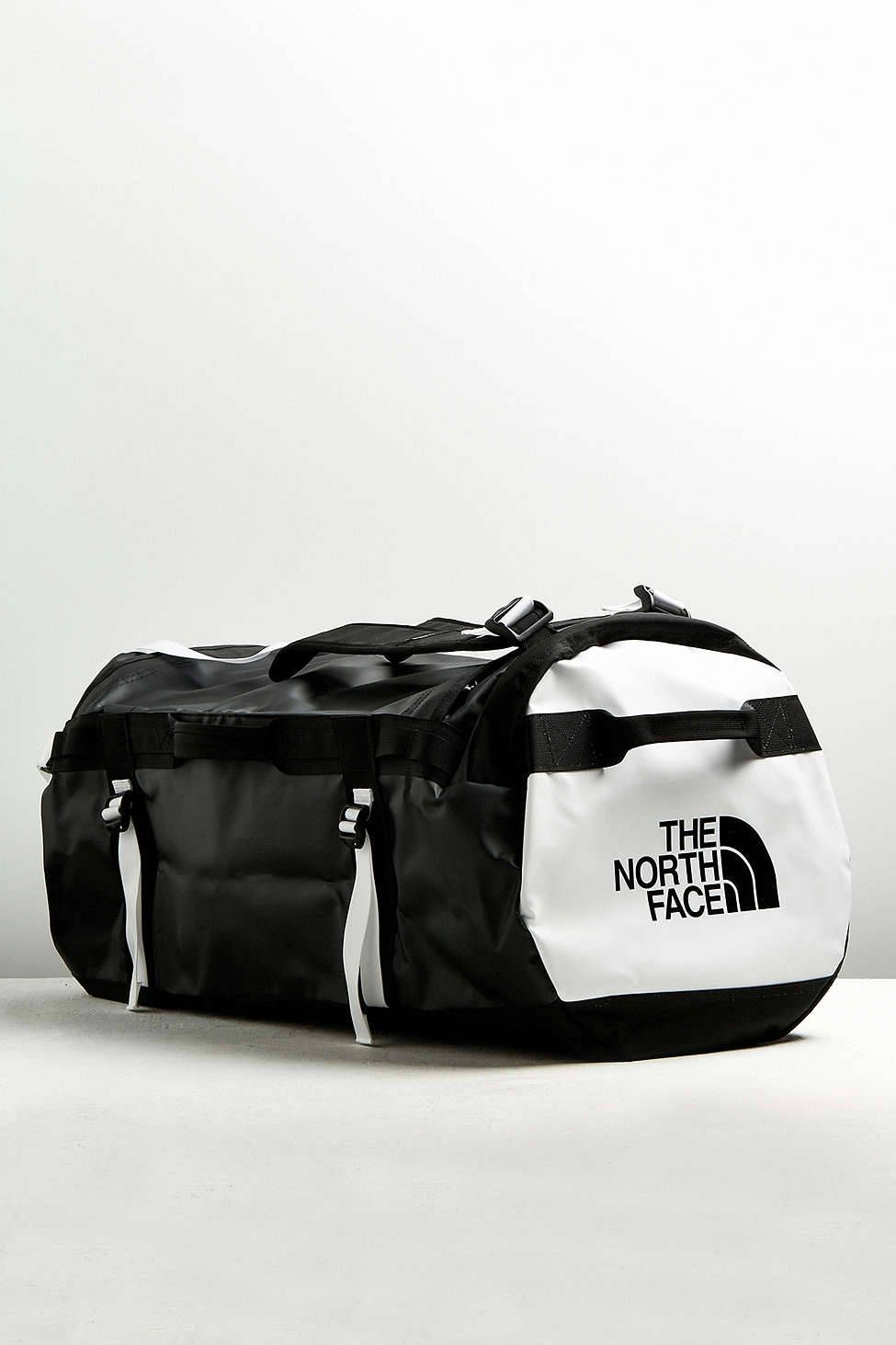 The North Face Base Camp Large 95L Duffle Bag Click to