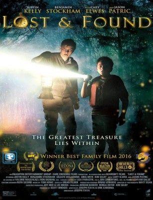 فيلم Lost And Found 2016 Hd مترجم اون لاين ايجى شير Movies
