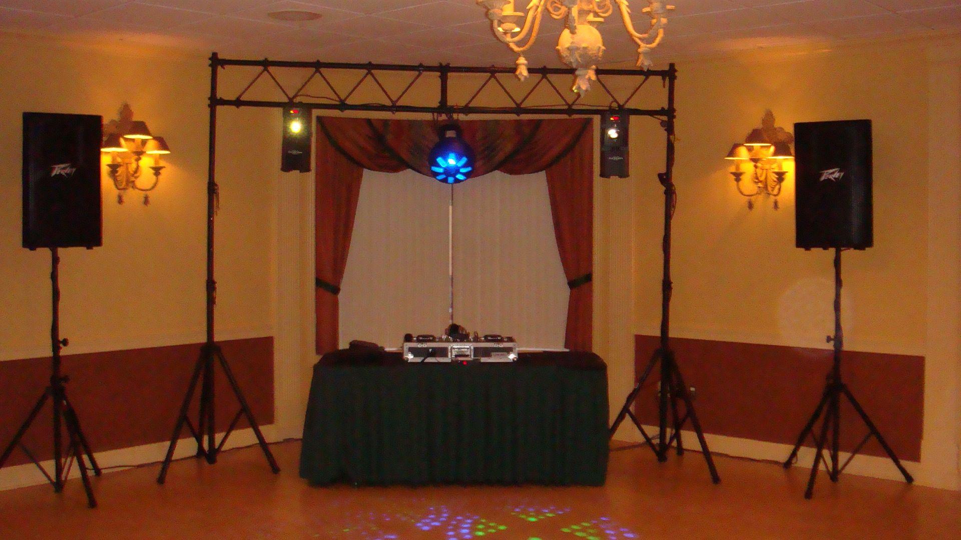 Dj Booth For Sale >> Pin by Probiotic Soundsystem on Cool DJ Booths | Dj setup ...
