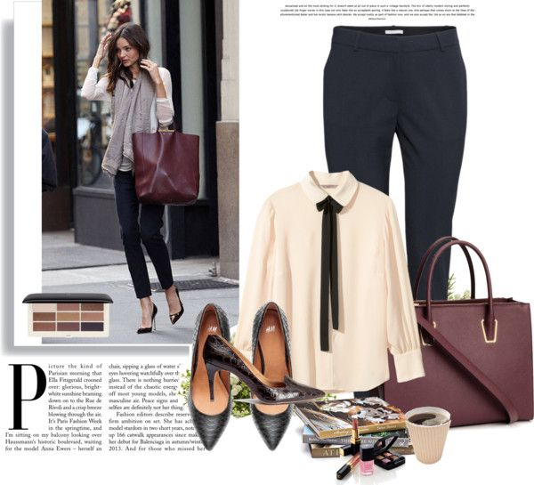 Fall Fashion by H&M https://baudamulhermoderna.wordpress.com/2015/10/06/fall-fashion/