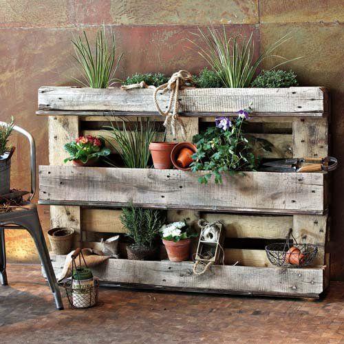 1000+ images about Paletten on Pinterest | Pallets, Garten and Do