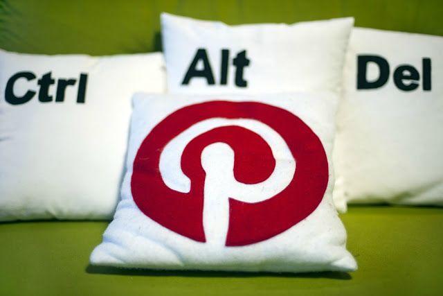 """Pinterest для ПК и ноутбуков: Скачать кнопку """"Сохранить ..."""