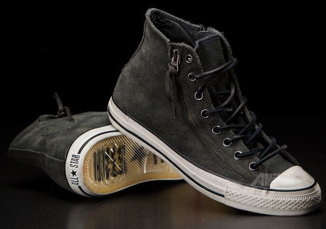 dc4d4ca2493 Lifestyle: Converse x John Varvatos Collection | CONVERSE x JOHN ...