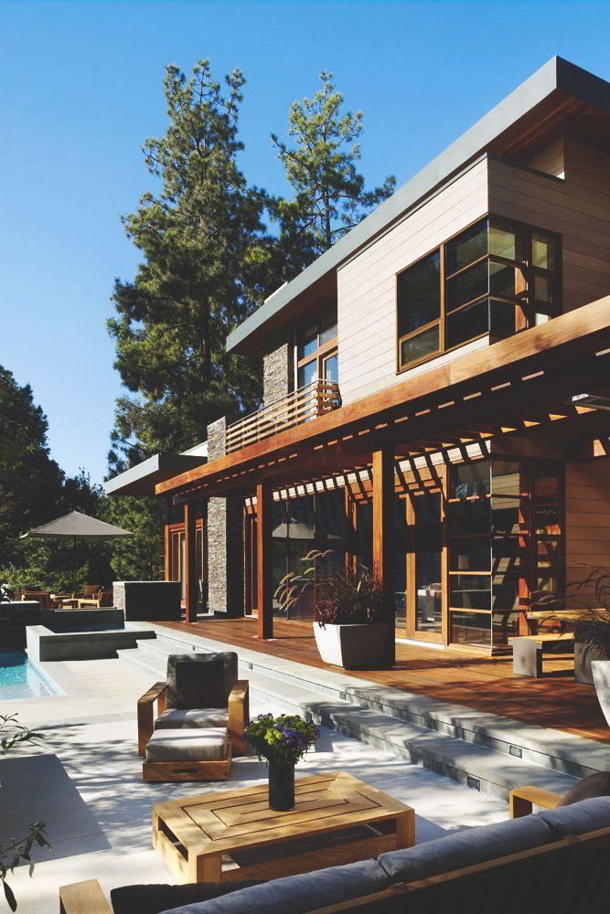 Pin de Colomba Unghiatti en Arquitectura Pinterest Casas