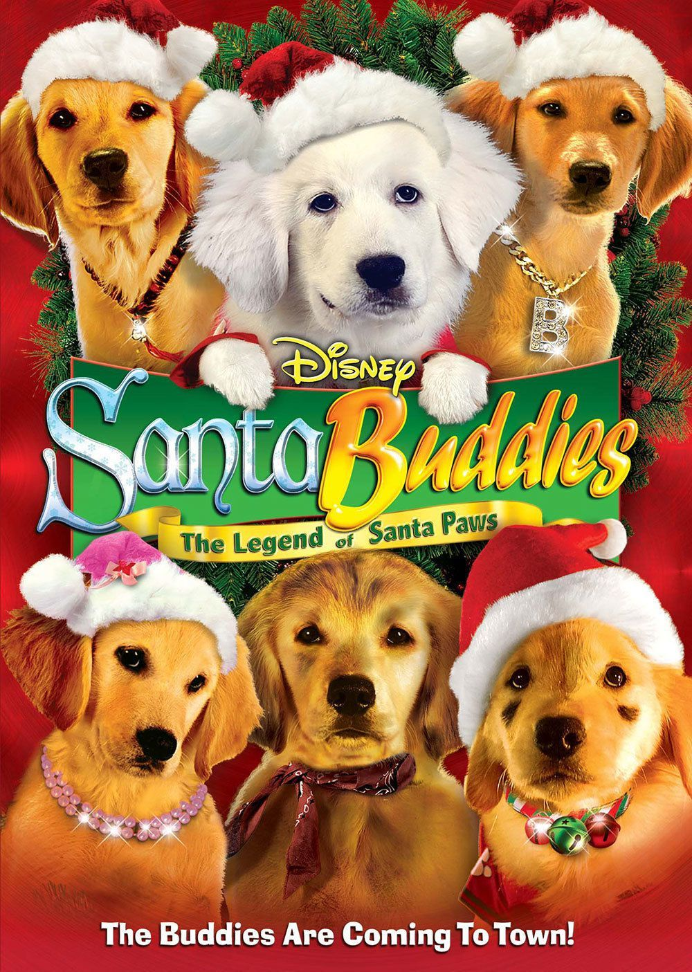 These Christmas Movies For Kids On Netflix Will Make It Easier To