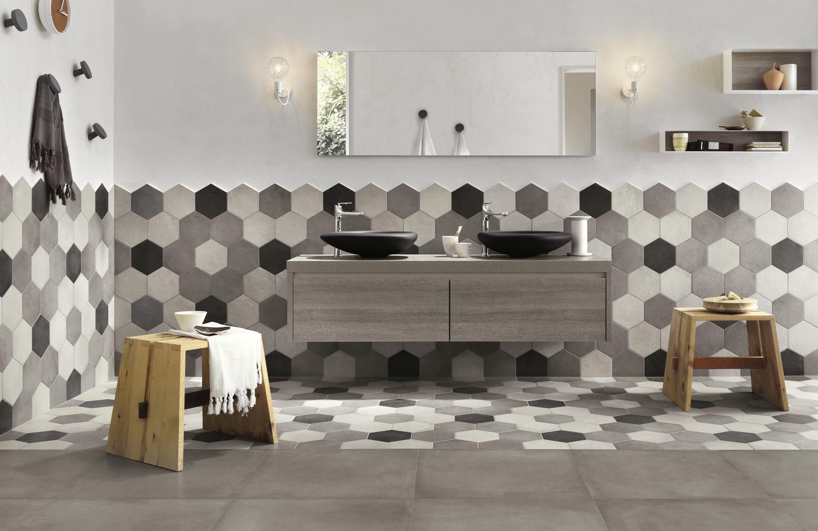 Ragno: Piastrelle Bagno_6108 | Home cool home | Pinterest ...