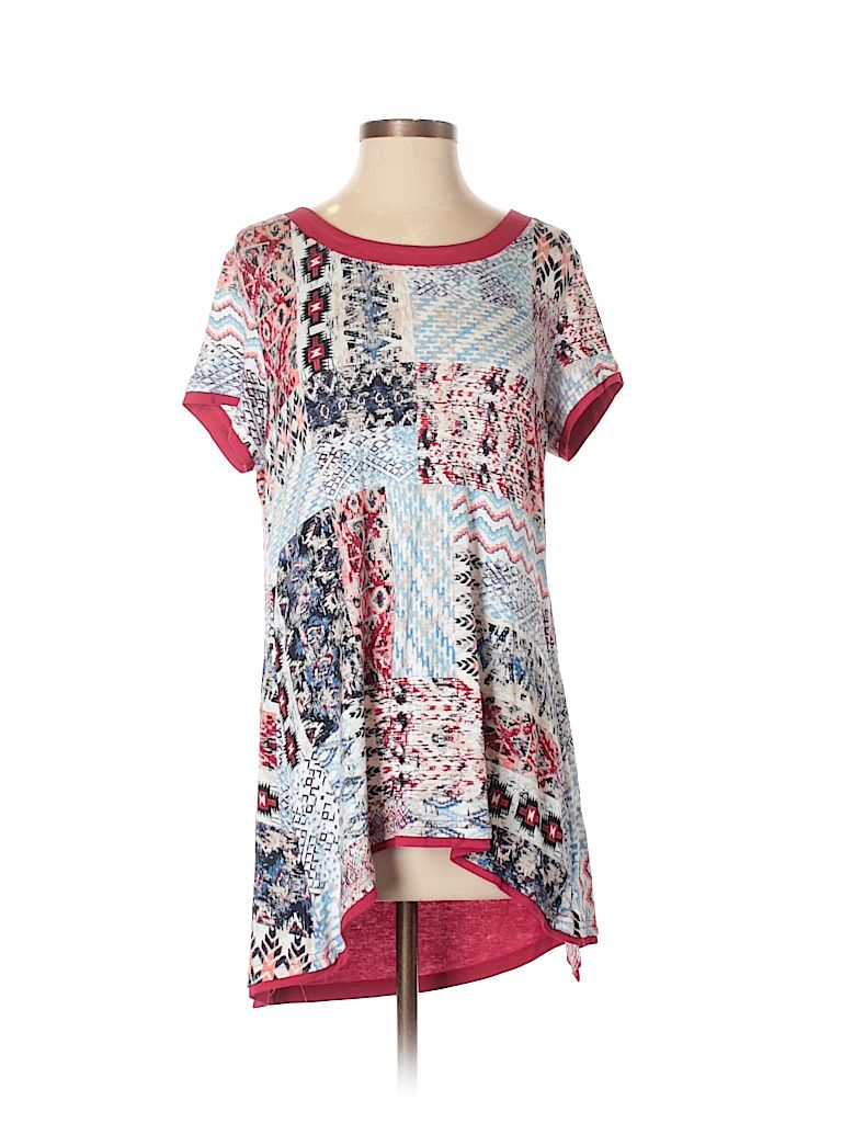 thredUP has amazing prices for Short Sleeve Top and other clothing, shoes, and handbags for women, juniors and kids. Free shipping on orders over $79.