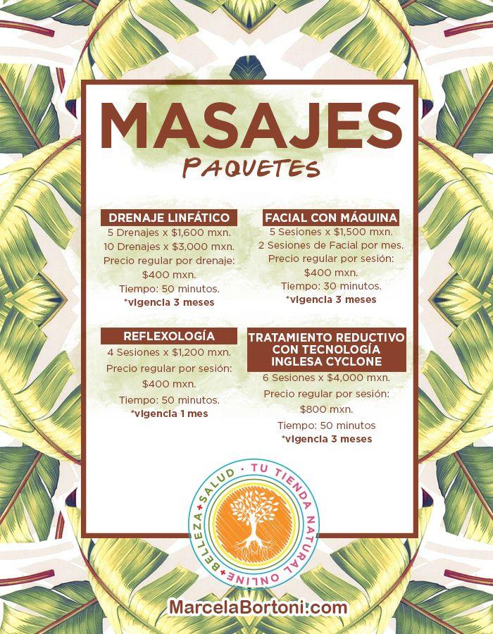 Masajes para adelgazar en monterrey mexico