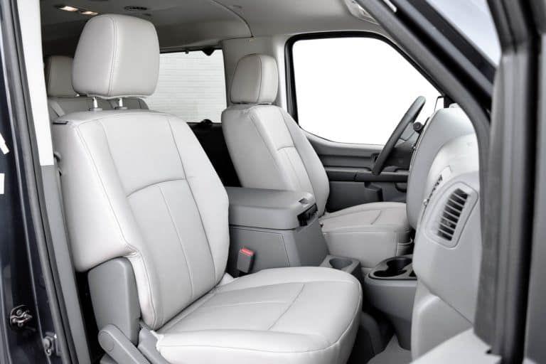 NV Passenger 4x4 Conversion Nissan, 4x4 van, Salt lake city