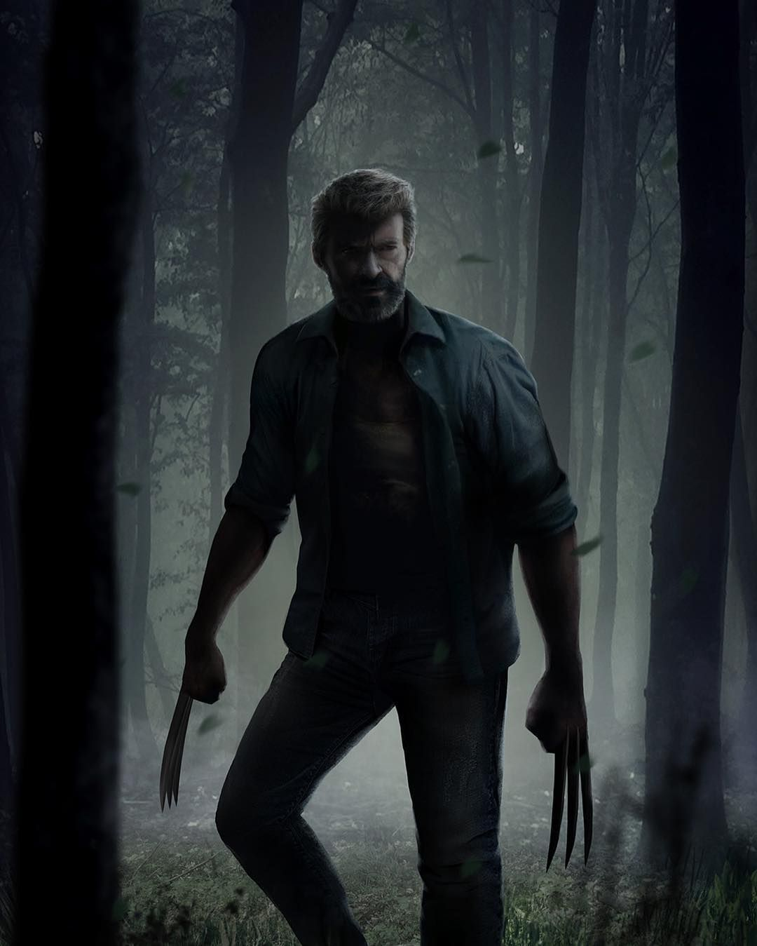 logan stream hd