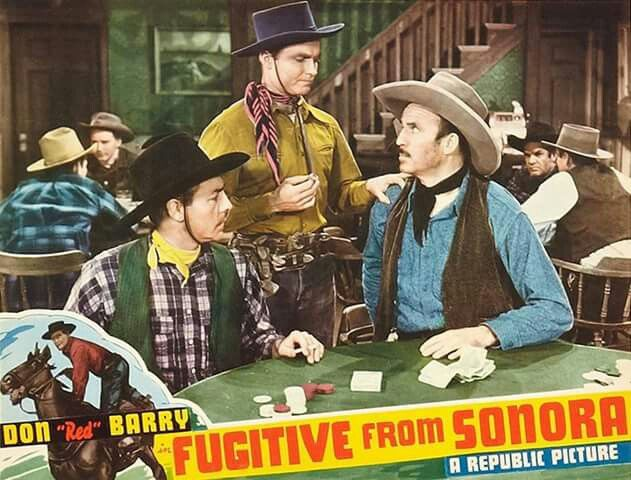 Watch Fugitive from Sonora Full-Movie Streaming