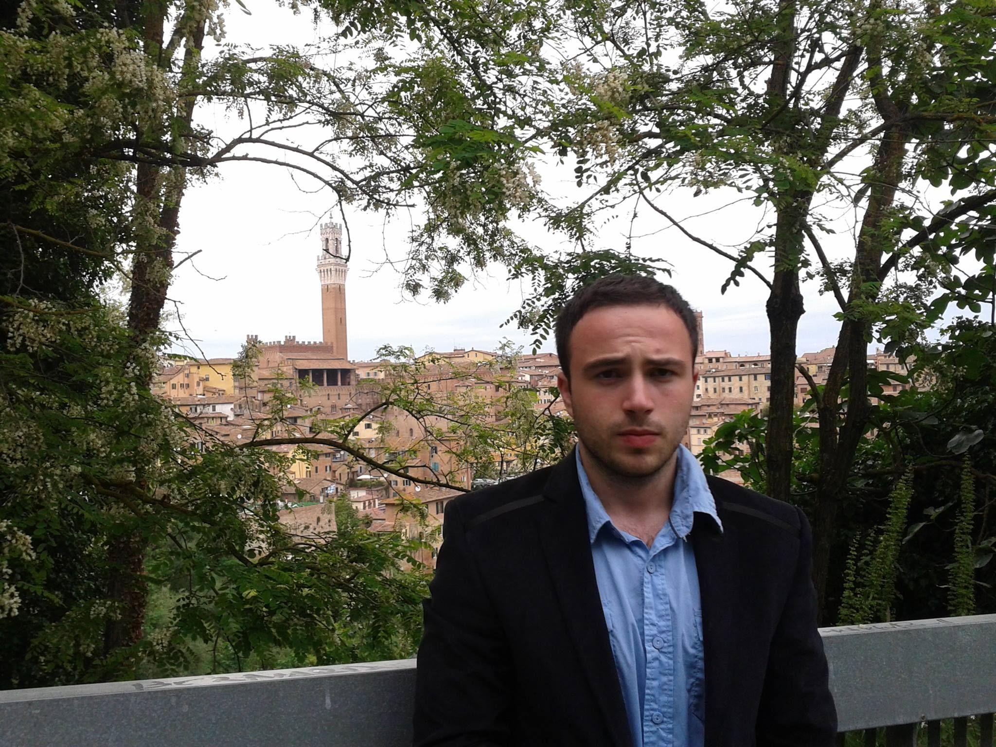 Georgian Student Kaunas Is Becoming More International Kaunas Student International