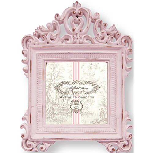 Home Accents Antique Style Picture Frame Vintage Photo Frame