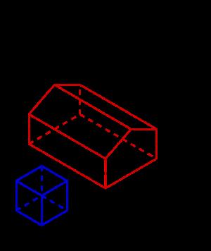 Isometriepapier