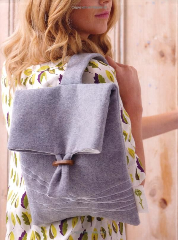 The Perfect Handmade Bag: Amazon.co.uk: Clare Youngs: Books ...