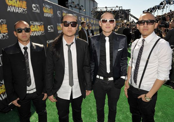 Far East Movement | New Video: Far East Movement, 'So What'