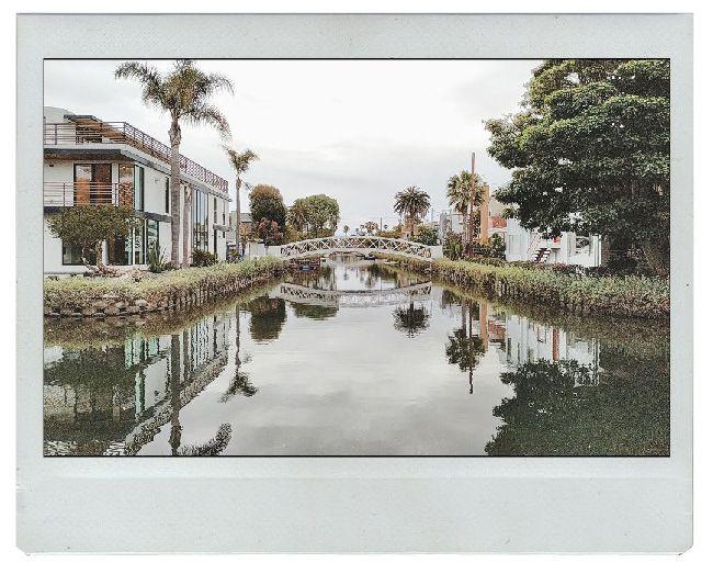 #blogvoyage #losangeles #roadtrip #VeniceCanals