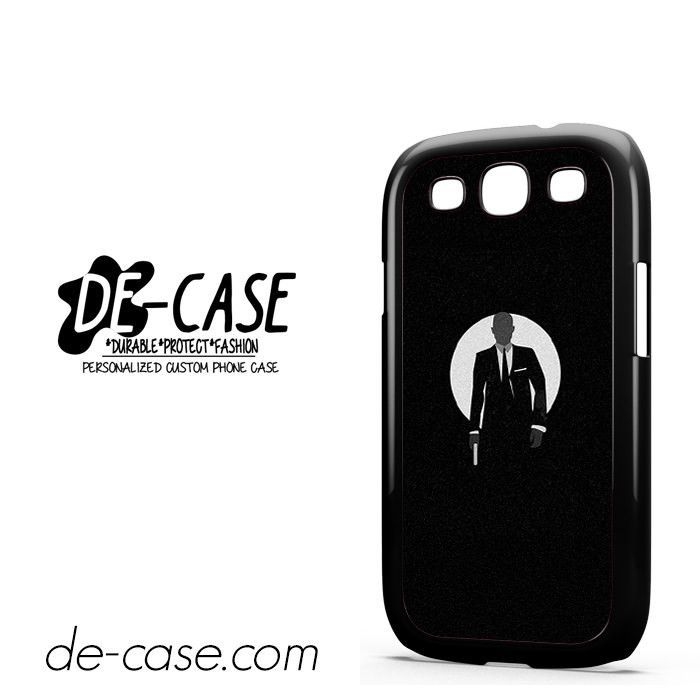 James Bond 007 DEAL-5779 Samsung Phonecase Cover For Samsung Galaxy S3 / S3 Mini