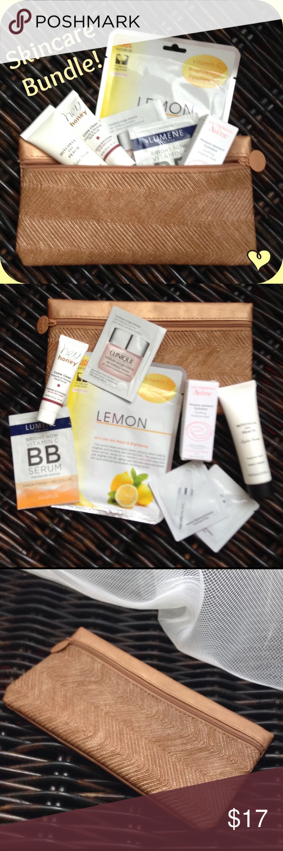 PRICE DROP FreshFace Skincare Bundle! All new & unused