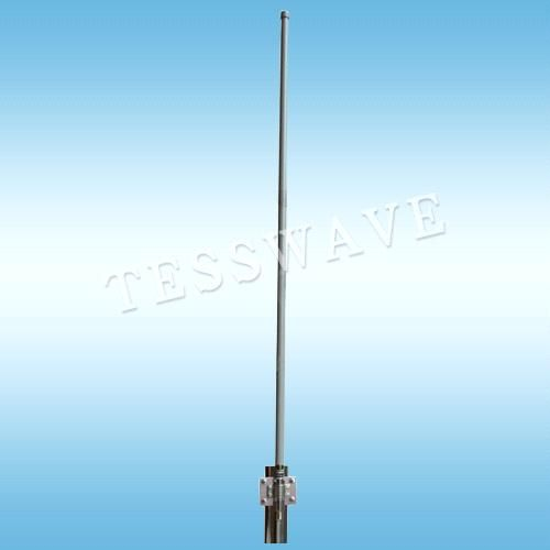 2 4ghz 12dbi Outdoor High Gain Omnidirectional Wifi Antenna Fiberglass Tof 2400 12v China Outdoor Omnidirectional Wifi Antenna Tesswave Wifi Antenna Wifi Wind Turbine
