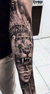 Photo of Tattoo leg tribal native american 19 ideas  Tattoo leg tribal native american 19…