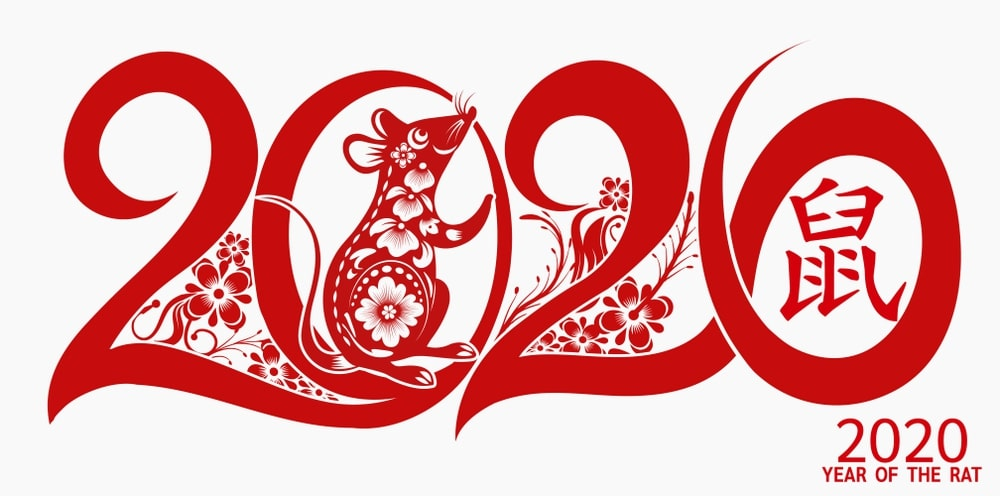 Here Is A New And Fresh Gallery Of Happy Chinese New Year 2020 Images Wallpapers A Chinese New Year Decorations Chinese New Year Images Chinese New Year Party