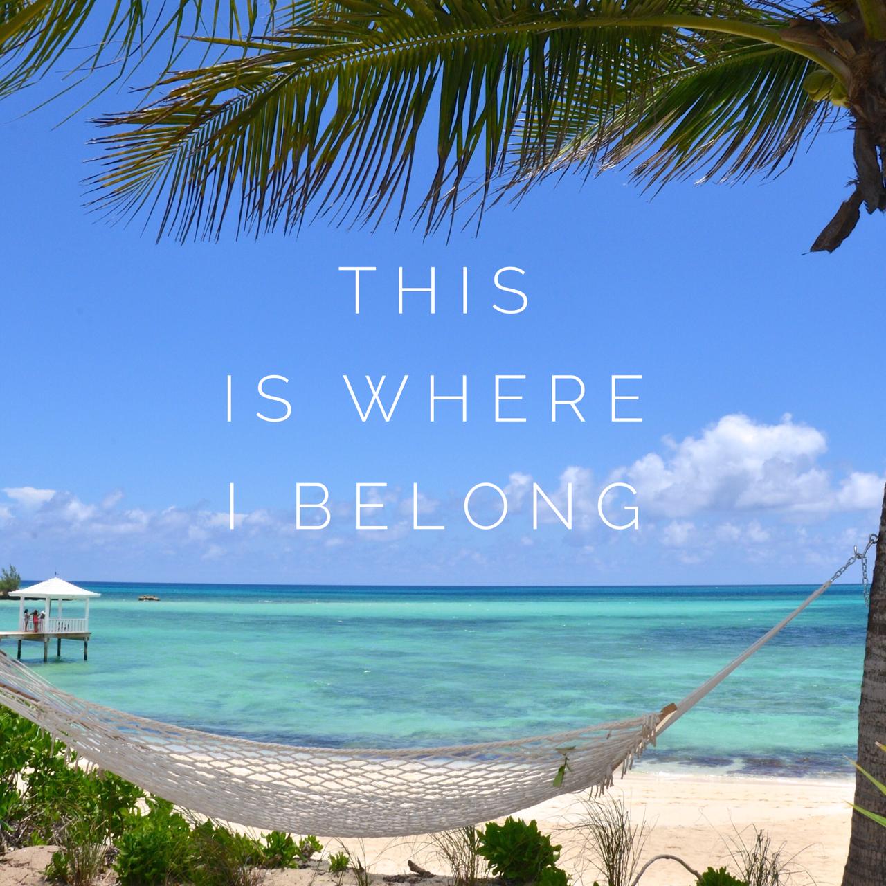 Bahamas Beach: Sandyport Beach Resort & Hotel