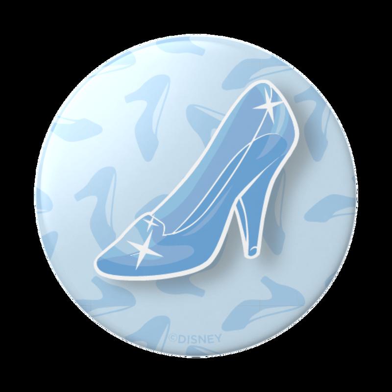 Cinderella Glass Slipper Glass Slipper Cinderella Popsockets Glass Slipper