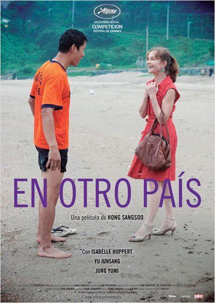 #EnOtroPais #Estrenos de la cartelera de cine española del 24 de Mayo de 2013. Pincha en el cartel para ver el tráiler