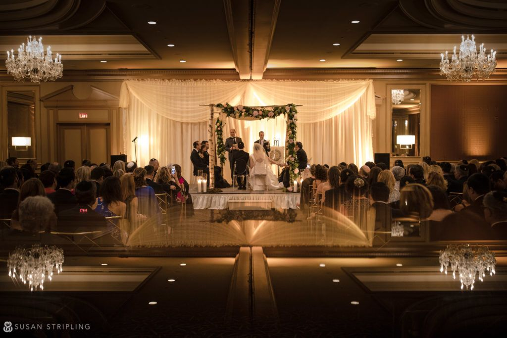 Wedding At The Westin In Philadelphia Weddings At The Westin