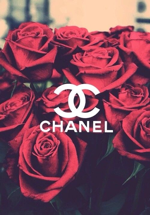 Pin By Erick Vega On Chanel Chanel Wallpapers Rose Tumblr Chanel