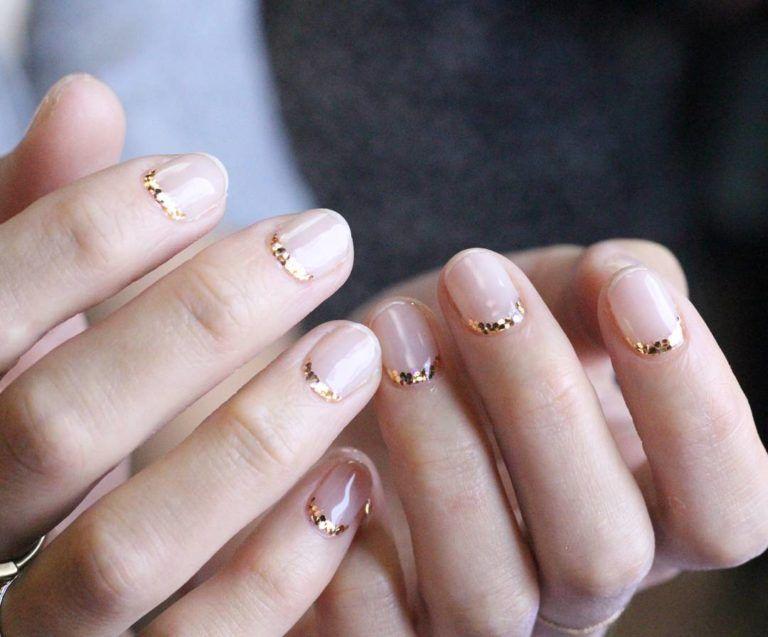 Meet the Korean Nail Artist Behind Shattered Glass Nails, Bracelet Nails and Diamond Nails