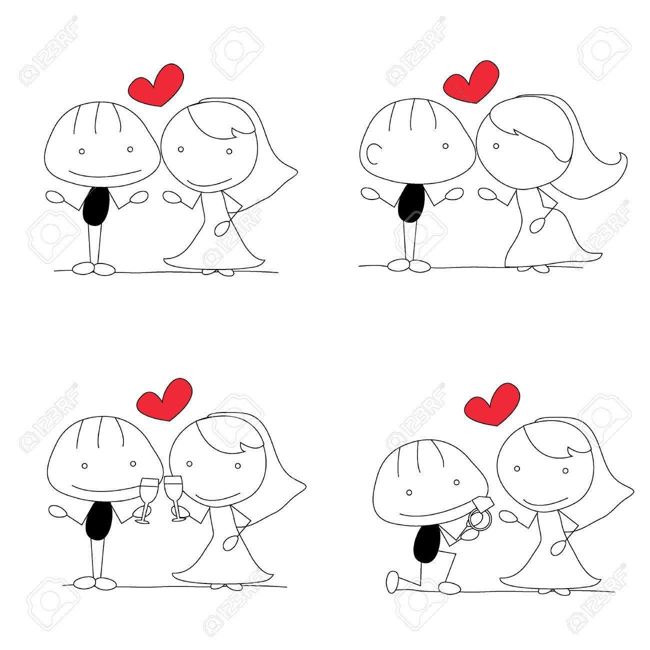 Cute Stick Figures 20170961-nine-cute-sti...