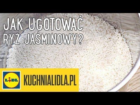 Jak Ugotować Ryż Jaśminowy Daria ładocha Kuchnia