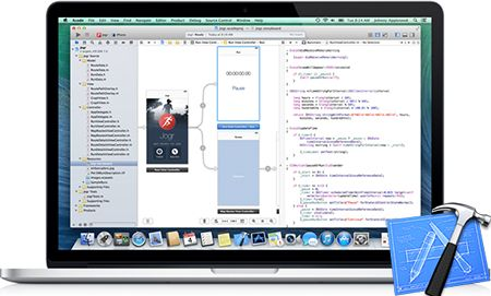 Apple Xcode v5 Developer Preview and iOS SDK v7 Beta iNTERNAL MAC - ios developer resume
