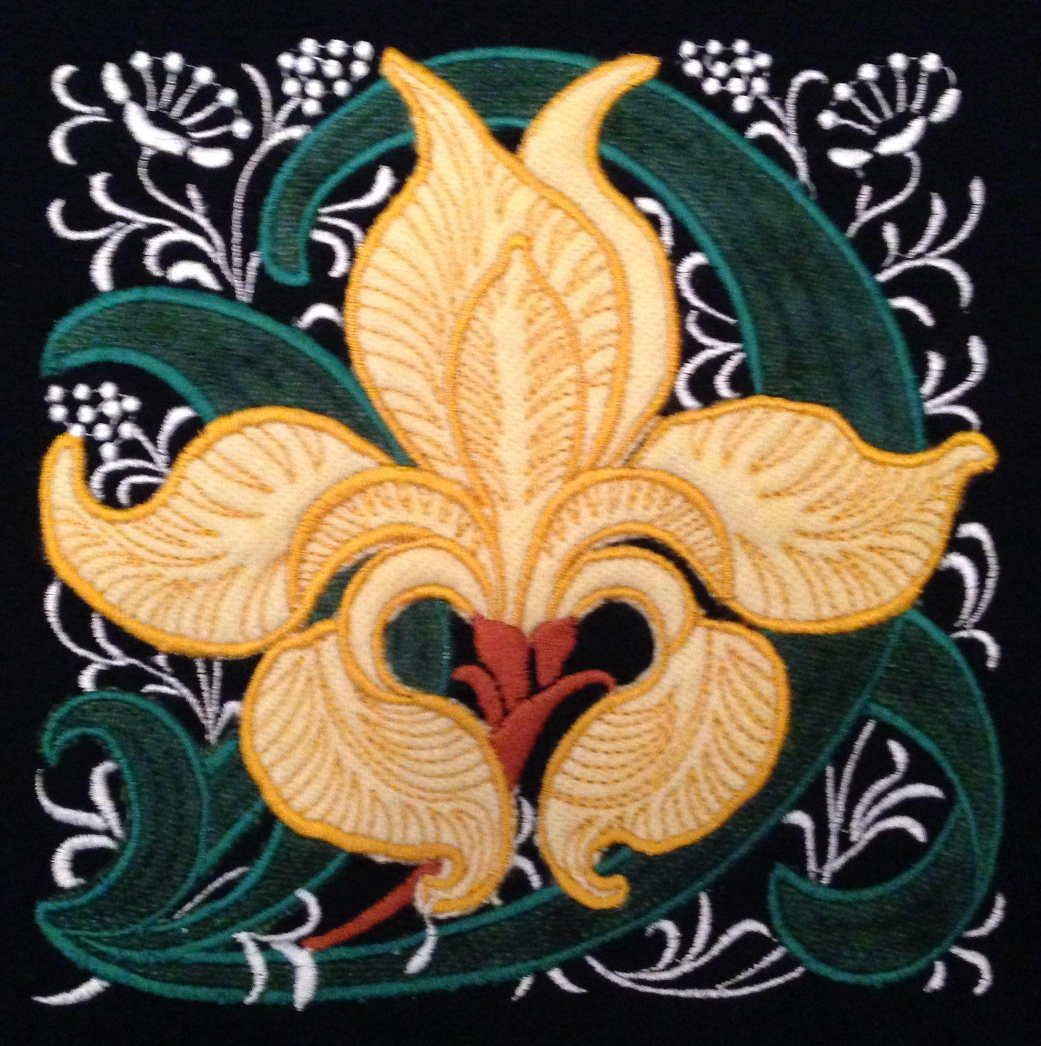 Fancy Hmong Stickmuster Ensign - Decke Stricken Muster ...