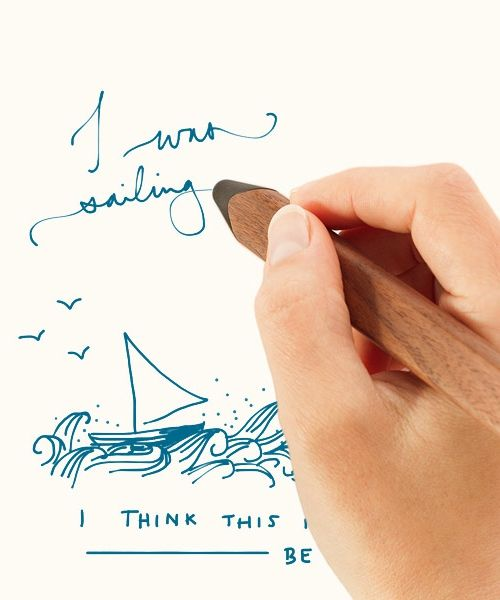 FiftyThree Pencil Stylus Goud