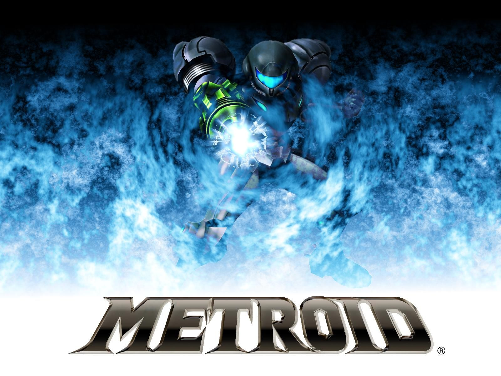 Metroid Prime Wallpapers Metroid Prime Metroid Metroid Samus
