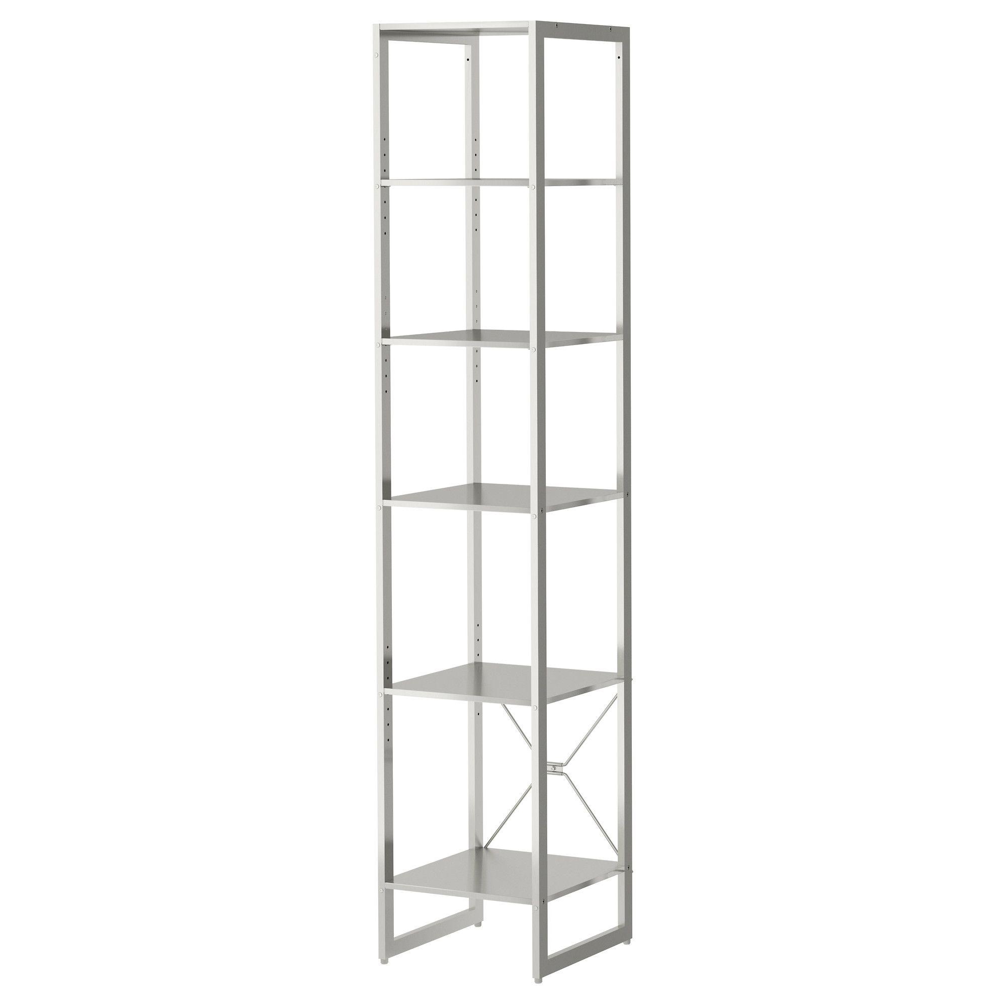 Us Furniture And Home Furnishings Ikea Shelving Unit