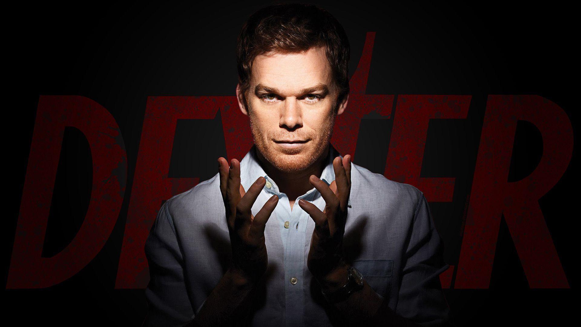 Dexter Season 8 Wallpaper Hd 2 By Inickeon On Deviantart Dexter Morgan Assassinos Em Serie Dexter