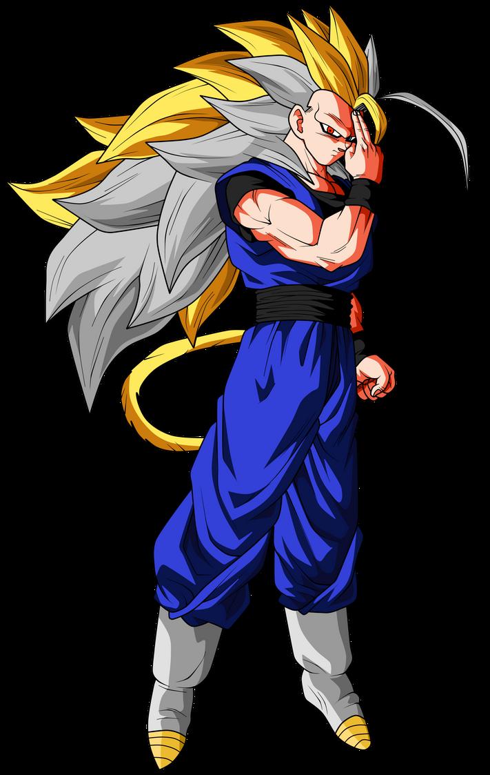 Goku Super Saiyan 8 By Chronofz On Deviantart Personajes De Goku Figuras De Goku Personajes De Dragon Ball