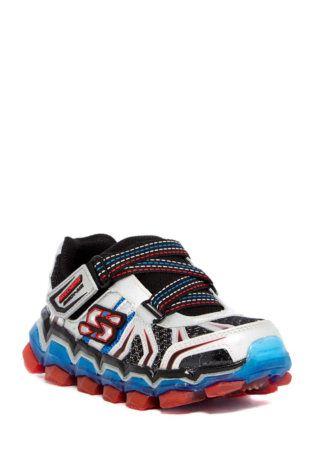 Skech Air 2.0 Sneaker (Little Kid) | Kid upper | Sneakers