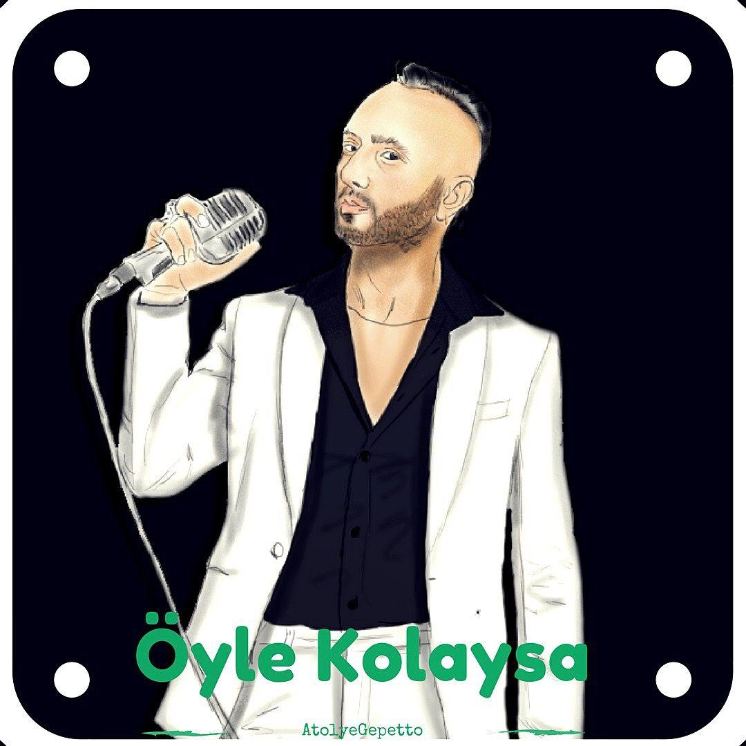 Mabel Matiz Illustration Cizim Turkish Pop Singer Atolyegepetto Illustration Cizim Fotograf