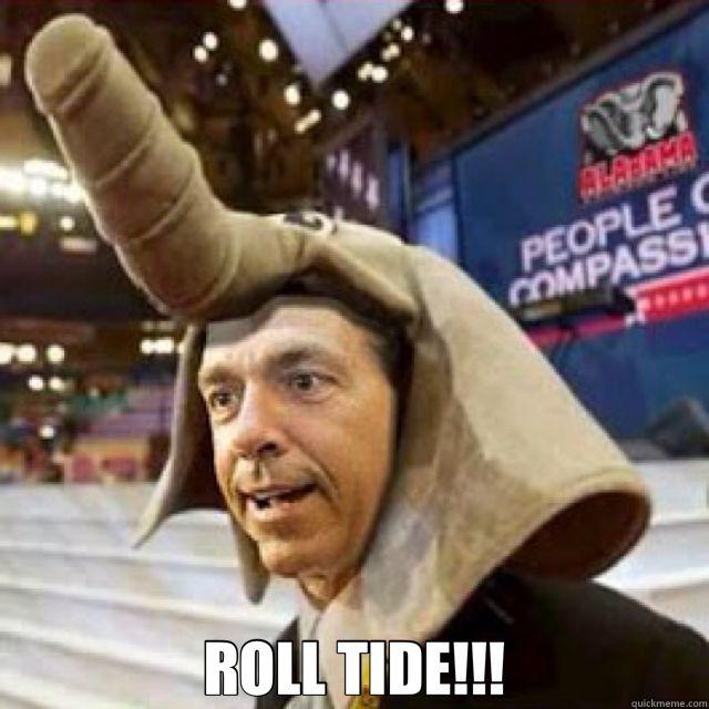 Bama Jokes About Auburn Football